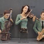 Müzisyenler